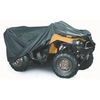 Tex 270 Dikişsiz Miflonlu Kumaştan Su Geçirmez ATV Branda