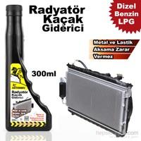 Automix Radyatör Kaçak Giderici 300 Ml