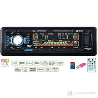 Kamosonic Ks-6009 Oto Radyo Cd/Usb/Sd Çalar