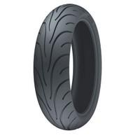 Michelin 180/55 Zr 17 Pilot Road2 Motosiklet Arka Lastik