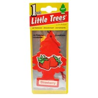 Little Trees Strawberry Araba Kokusu