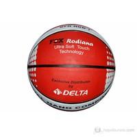 Delta Fox Bfr-Rod Basketbol Topu 9 Panel