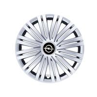 Bod Opel 15 İnç Jant Kapak Seti 4 Lü 539