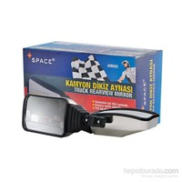 Space Kamyon Dikiz Aynası Tk (Krom) Ayds22-1