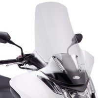 Kappa Kd1109st Honda Integra 700-750 (12-15) Rüzgar Sıperlık