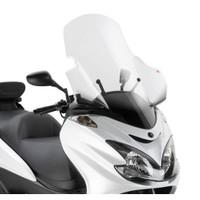 Kappa 288A Yamaha Bws 125 (10-15) Rüzgar Sıperlık