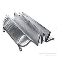 Schwer Standart Normal Metalize Ön Cam Perdesi 9419