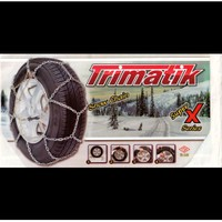 Trimatik X Model Takmatik Patinaj Zinciri TSE Belgeli Grup 90   112007
