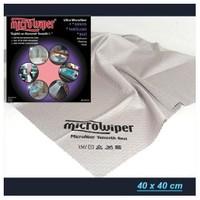 Micro Wiper Ultra Microfiber Banyo Temizlik Bezi DETERJANSIZ! 2000 YIKAMA GARANTİLİ