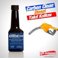 Carbon Clean DİZEL Enjektör Temizleyici Yakıt Katkısı 114018