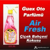 Guex Çiçek Bahçesi Kokusu Oto Parfümü 500 ml (11756)