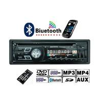 Raymos Rdv-2008 Bt Dvd/Cd/Mp3/Wma/Usb/Sd /Bluetooth