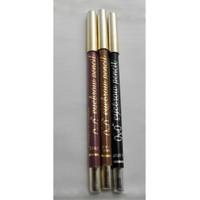 9X9 Long Göz Dudak Kalemi 3 Lü Paket