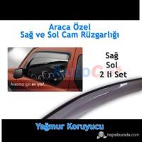 Tofaş Fiat Murat 131 Tofaş Ön Cam Rüzgarlığı Seti (25819)