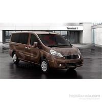 S-Dizayn Peugeot Expert 01.07> Model Ve Üzeri Kapı Kolu 4 Kapı Krom P.Çelik