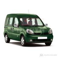 S-Dizayn Renault Kangoo Cam Çıtası 2 Prç. P.Çelik (2004>)