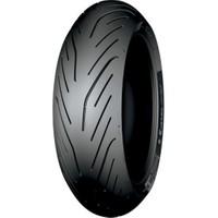 Michelin 190/55 Zr 17 Pilot Power 3 Motosiklet Arka Lastik