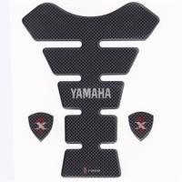 Tex Txy 07 Yamaha Xrace Karbon Tank Pad