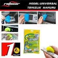Rotacar Super Clean Temizlik Hamuru