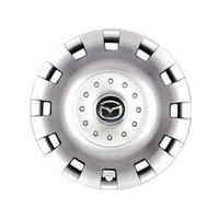 Bod Mazda 16 İnç Jant Kapak Seti 4 Lü 614