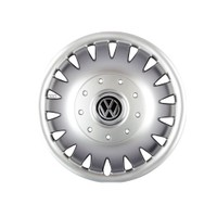 Bod Volkswagen 16 İnç Jant Kapak Seti 4 Lü 610