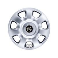 Bod Opel 15 İnç Jant Kapak Seti 4 Lü 536