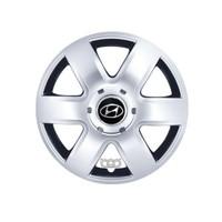 Bod Hyundai 15 İnç Jant Kapak Seti 4 Lü 537