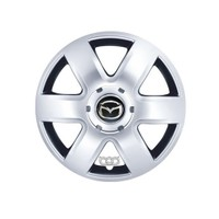 Bod Mazda 15 İnç Jant Kapak Seti 4 Lü 537