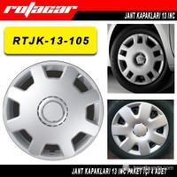 13 inc Jant Kapağı RTJK13105