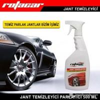 Rotacar Jant Parlatıcı 500 ML Rtm002