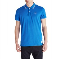 Jack & Jones T-Shirt Jjcothom Polo Ss Noos 12092286-Trs