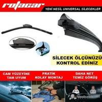 Silecek Süpürgesi Universal Muz Tip 400 mm Rtc0461
