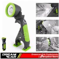 Dreamcar Çok Fonksiyonlu Led Projektör 60010