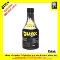 Guex Nano Gold Dizel Yakıt Katkısı 250 ml
