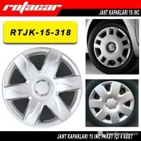 15 INC Jant Kapağı RTJK15318