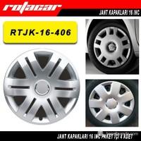 16 INC Jant Kapağı RTJK16406