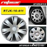 16 INC Jant Kapağı RTJK16411