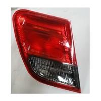 Mercedes E Class- W210- 00/02 İç Stop Lambası Sol Kırmızı/Füme