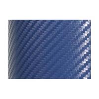 Dd 3D Folyo Mavi 127Cmx15m