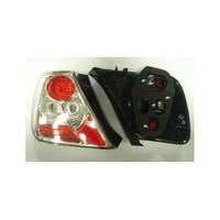 Honda Cıvıc- Hb- 02/03 Modifiye Stop Lambası Sağ/Sol Set 2 Parça