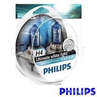 Philips H3 Tip DIAMONDVISION Ampül Seti 011291