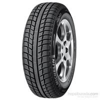Michelin 185/65 R14 86T Alpin A3 GRNX Oto Kış Lastiği