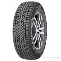 Michelin 295/35 R21 107V XL Latitude Alpin LA2 GRNX Kış Lastiği