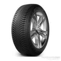 Michelin Alpin 5 195/65 R15 95T XL Oto Kış Lastiği