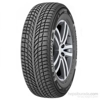 Michelin 235/60R18 107H XL Latitude Alpin LA2 GRNX Kış Lastiği
