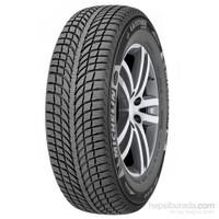 Michelin 225/60R17 103H XL Latitude Alpin LA2 GRNX Kış Lastiği