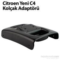 Citroen Yeni C4 Kolçak Adaptörü