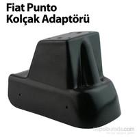 Fiat Punto Kolçak Adaptörü