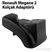 Renault Megane 2 Kolçak Adaptörü