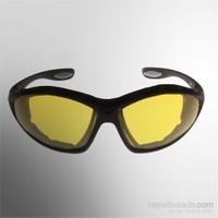 Tex G8007 UV Özellikli ve CE Sertifikalı Gözlük